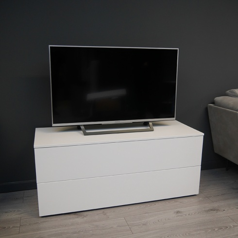 Ex-Display: Space TV Unit, L120cm